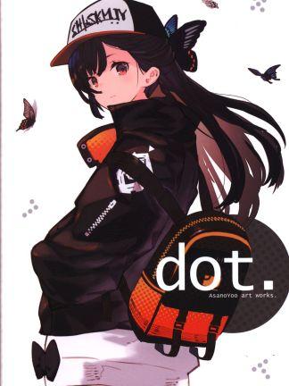Original - dot., Doujin