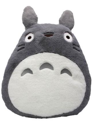 Studio Ghibli: My Neighbor Totoro - Grey Totoro tyyny