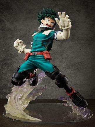 My Hero Academia - Izuku Midoriya figuuri