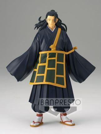 Jujutsu Kaisen - Suguru Geto figuuri
