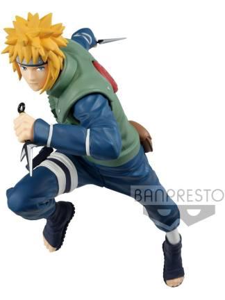 Naruto Shippuden - Namikaze Minato figuuri