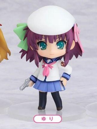 Angel Beats! Nendoroid Petite Set 01