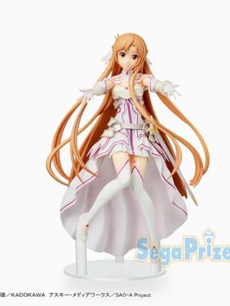 Sword Art Online - Asuna Stacia ver figuuri