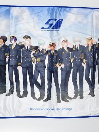 Uta no Prince-sama - Shining Airlines torkkupeitto