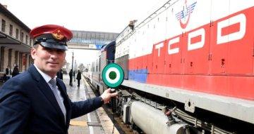Ada Yolcu Trenleri Yeniden Seferde