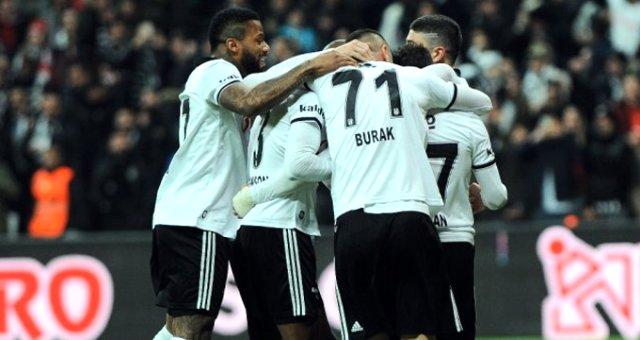 Beşiktaş Zirveden Sonunculuğa Düştü!