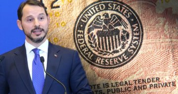 Fed'in Faiz Kararına Bakan Albayrak'tan İlk Yorum: Elinde Döviz Olan 'Eyvah Eyvah' Diyor