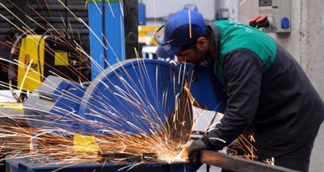 OSB`lerde 800 Bin Yeni İstihdam Hedefleniyor