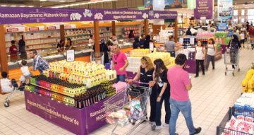 Ünlü Market Zinciri Adese, 3 Şubesini Daha Kapattı