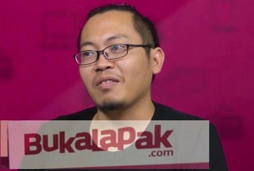 Kisah Sukses Achmad Zaky pendiri BukaLapak.com - Perencana Keuangan Independen Finansialku definisi startup adalah Definisi Startup Adalah Kisah Sukses Achmad Zaky pendiri BukaLapak