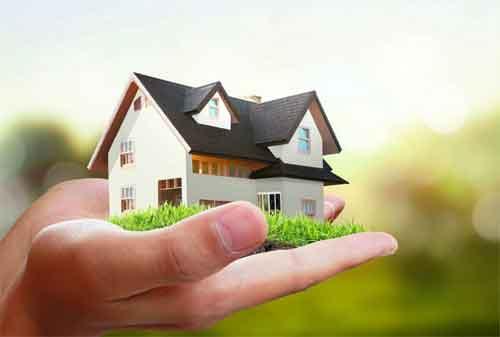 Kenali Dengan Garansi Pembelian Rumah, Saat Anda Mengambil KPR 01 - Finansialku