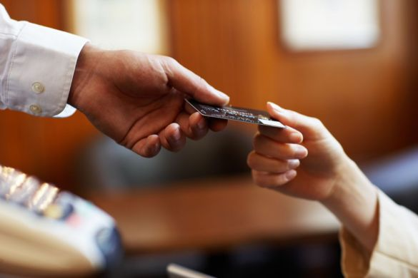Yurt Dışında Kredi Kartı Kullanırken Nelere Dikkat Edilmelidir