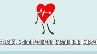 Özel Sağlık Sigortası Hangi Hastalıkları Kapsar