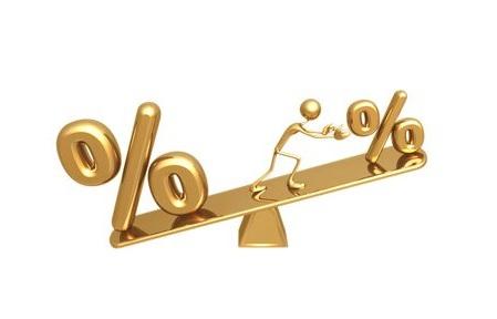 WIBOR składowa oprocentowania kredytu