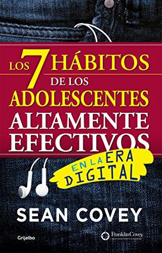 Siete Hábitos de los adolescentes altamente efectivos