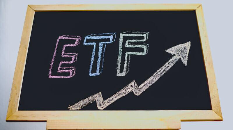 ETFs que dan dividendos