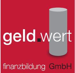 geld.wert Finanzbildung GmbH Logo