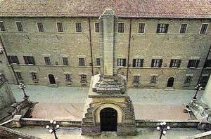 Resultado de imagen de Palazzo Begni,