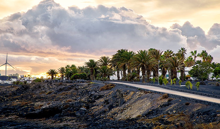 Le isole Canarie