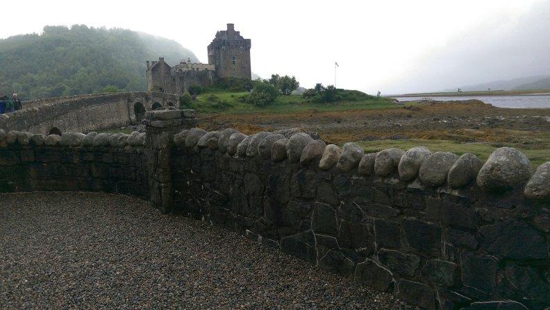 Schottland 3 Foto