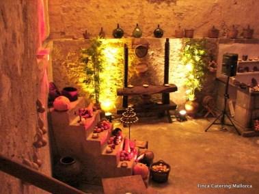 Finca Catering Mallorca Hochzeiten Events 14 - Galerie