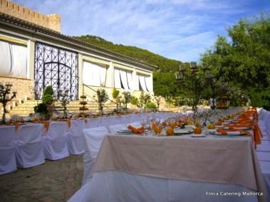 Finca Catering Mallorca Hochzeiten Events 19 - Galerie