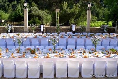 Finca Catering Mallorca Hochzeiten Events 20 - Galerie