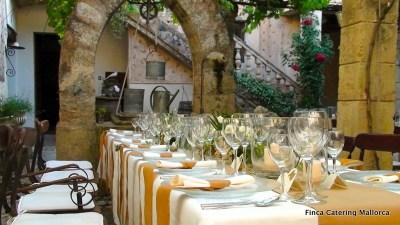 Finca Catering Mallorca Hochzeiten Events 41 - Galerie
