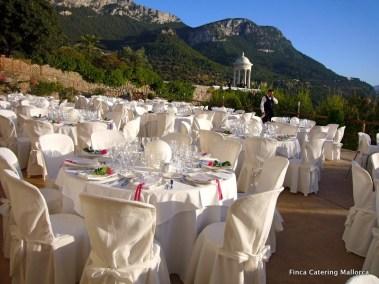 Finca Catering Mallorca Hochzeiten Events 47 - Galerie