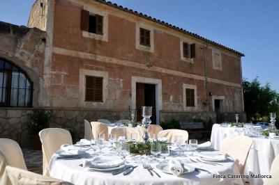 Finca Catering Mallorca Hochzeiten Events 53 - Galerie