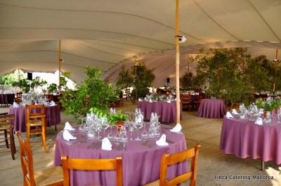 Finca Catering Mallorca Hochzeiten Events 66 - Galerie