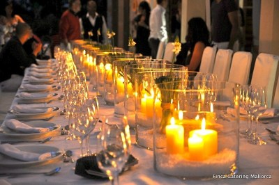Finca Catering Mallorca Hochzeiten Events 72 - Galerie