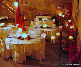 Finca Catering Mallorca Hochzeiten Events 8 - Galerie