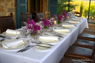 Finca Catering Mallorca Hochzeiten Events 91 - Galerie