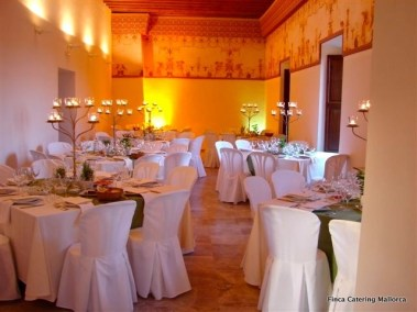 Finca Catering Mallorca Hochzeiten Events 11 - Galerie