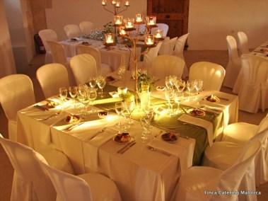 Finca Catering Mallorca Hochzeiten Events 12 - Galerie