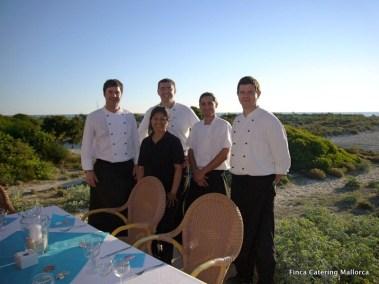 Finca Catering Mallorca Hochzeiten Events 32 - Galerie