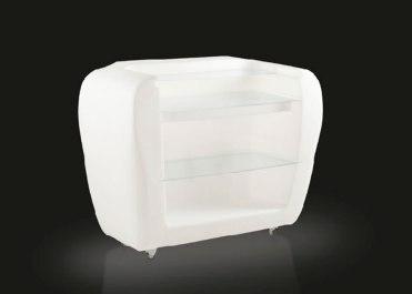 mobiliario luz - Muebles iluminados de gama para tu boda