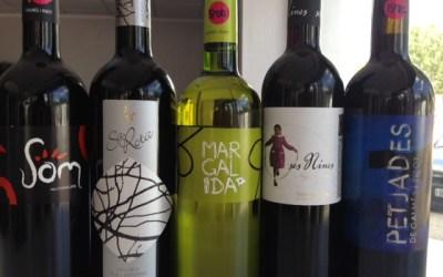 promocion vinos - Blog DE