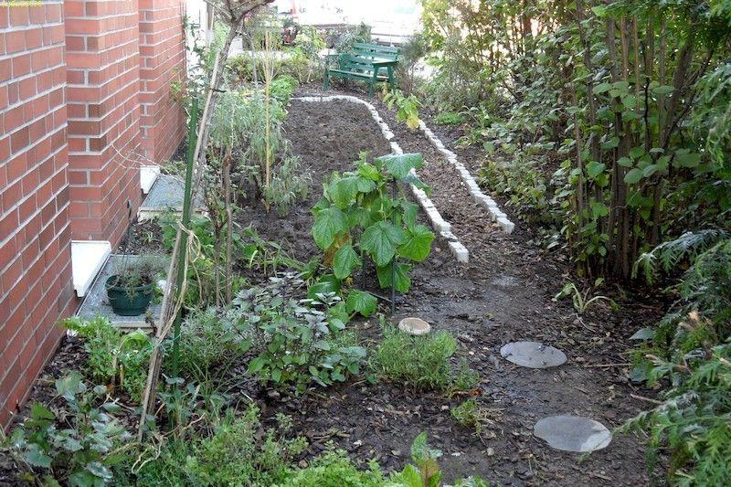 Unser Garten in Finkenkrug September 2011 Bild 3