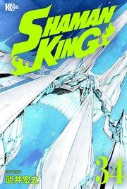 SHAMANKING~シャーマンキング~KC完結版の34巻を無料ダウンロード!漫画村ZIPの代わりの安全確実な方法!