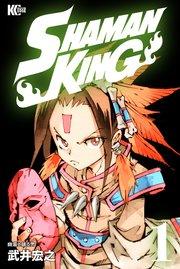 SHAMAN KING ~シャーマンキング~ KC完結版の1巻を無料ダウンロード!試し読みもOK!RawQQで読むより安全な方法!