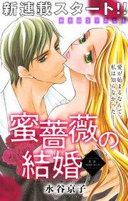 Love Silky 蜜薔薇の結婚1巻を無料で読める方法!漫画村ZIPで読むより安全確実!