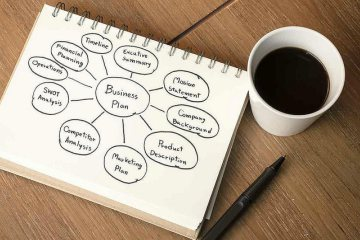 How to Write a One Page Business Plan for your Startup