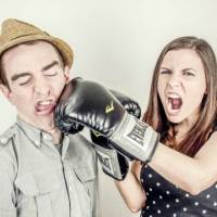 What It Takes to Resolve Workplace Clashes