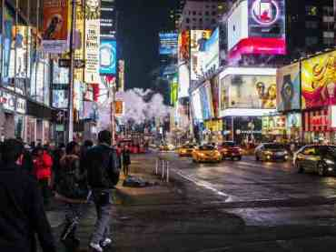 5 Amazing Changes In Traditional Advertising Strategy