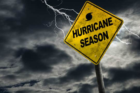 6 Financial Recovery Tips After Hurricane Season
