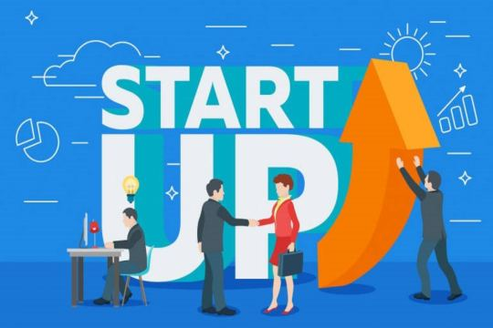 Various Sources To Financing / Fund Your Startup Venture
