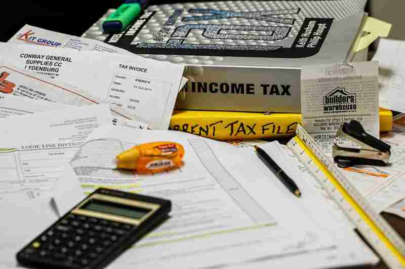 5 Tax Saving Hacks for Small Business Owners