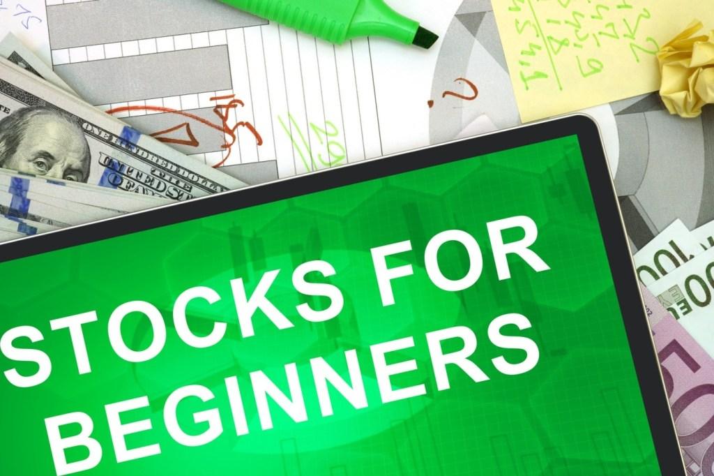 10 stock tips for beginners